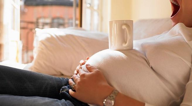 Những lo lắng thái quá của chị em lần đầu mang bầu