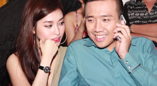 MC Trấn Thành: Đàn ông có tiền, phải yêu... hot girl!