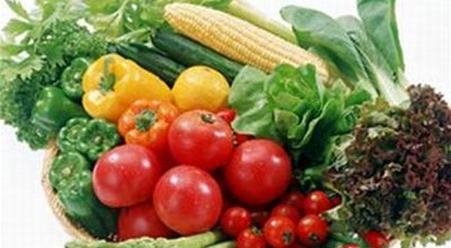 Thực phẩm chức năng có thay thế được rau xanh?