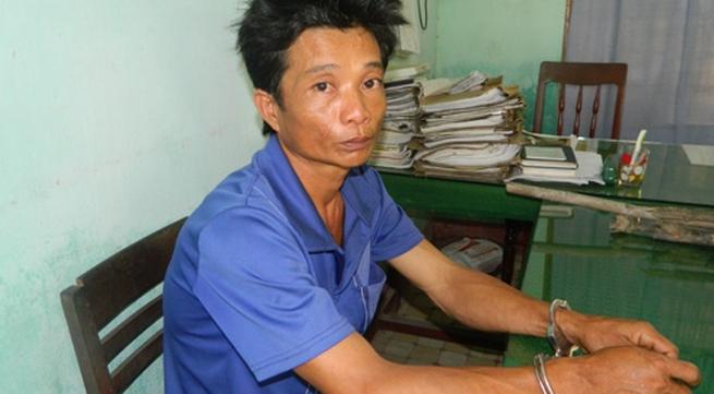 Vụ hành hạ con ruột dã man vì hận vợ cũ: Khởi tố người cha độc ác