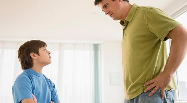 5 gợi ý để trở thành cha mẹ tốt trong mắt trẻ