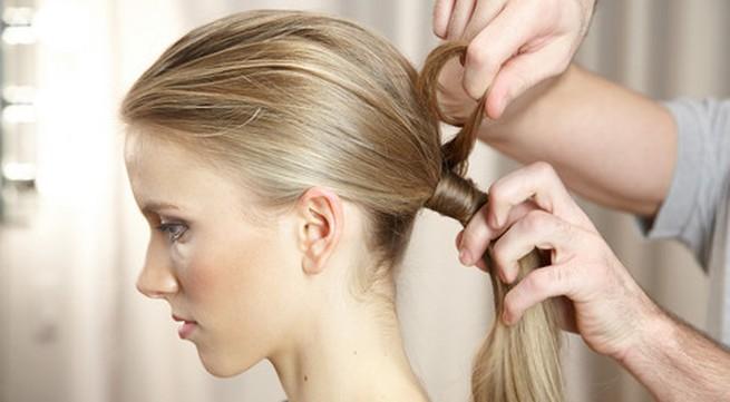 6 biến tấu thời thượng với tóc đuôi ngựa cho nàng công sở