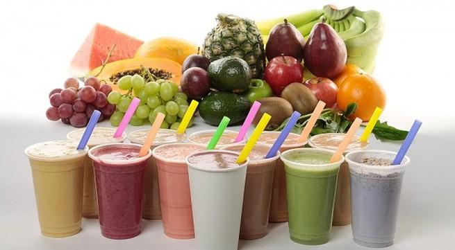 5 lý do để mẹ không cho con uống nhiều nước trái cây