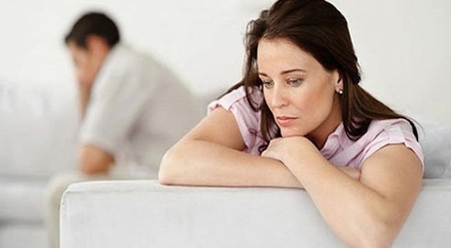 Nỗi lòng của bà vợ kiếm tiền giỏi hơn chồng