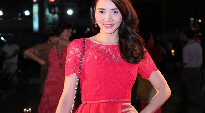 Kiều nữ Việt kém xinh đẹp vì lỗi trang điểm dày phấn
