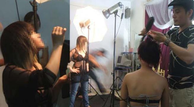 Những cuộc tình đổi chác của người mẫu không chuyên Sài Gòn