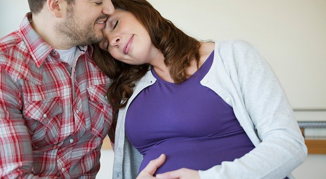 Những biến chứng có thể xảy ra khi mang thai sau 35 tuổi