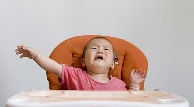 Tư vấn chế độ ăn cho bé bị rối loạn tiêu hóa