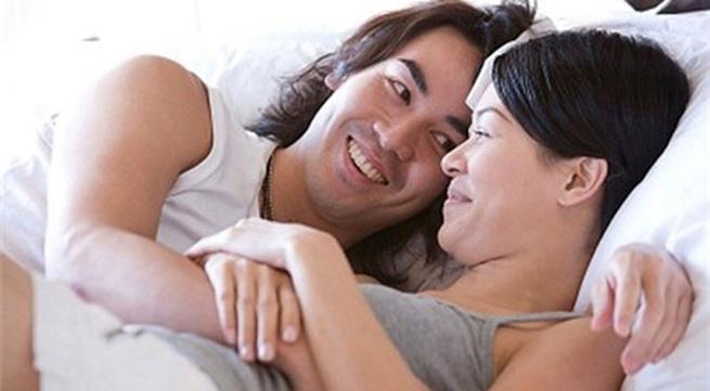 Không dám về nhà vì vợ ham muốn quá cao