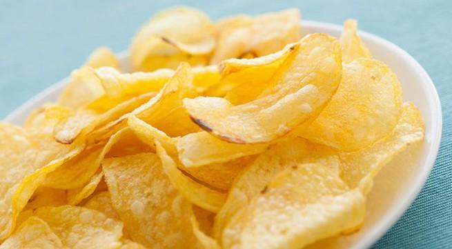8 loại đồ ăn bé cần tránh xa