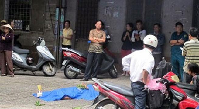 Giật mình vì hàng loạt thanh niên tự tử trong 2 ngày ở Sài Gòn