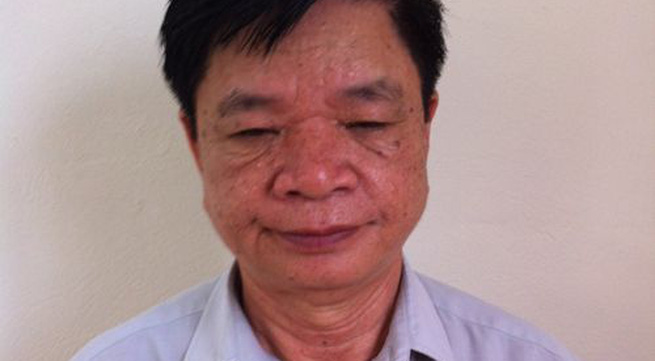 Cựu bí thư xã gần 80 tuổi cưỡng bức nữ sinh