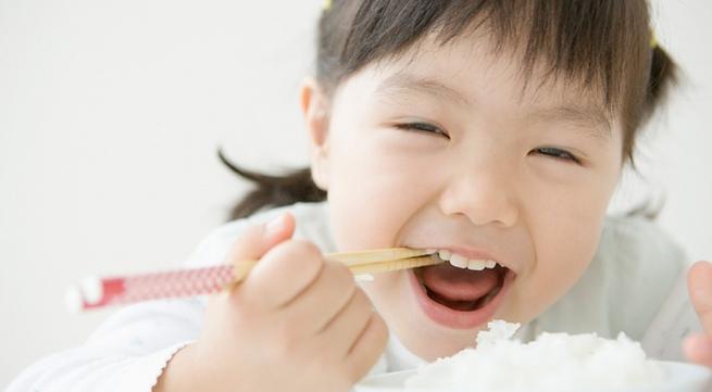 Bí quyết giúp bé ăn ngon miệng