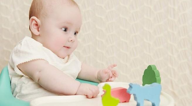 Những kỹ năng bé 2-3 tuổi cần có