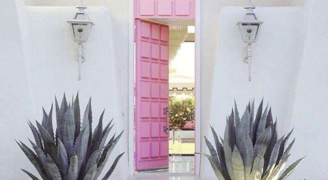 Sử dụng màu sắc thông minh để nhà thêm đẹp