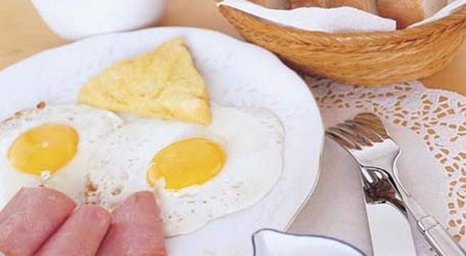 Bạn đã ăn sáng đúng cách chưa?