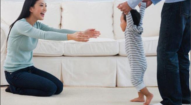 """Trẻ mà biết nói, mẹ """"ngã ngửa"""" ngay!"""