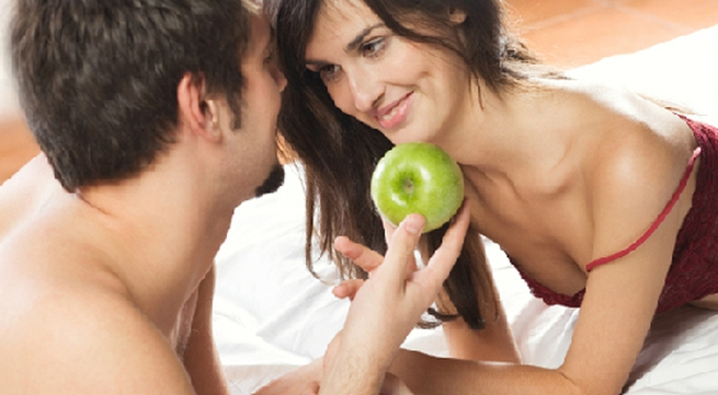 7 cách giúp vợ chồng thăng hoa trong phòng ngủ