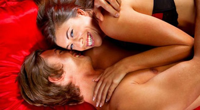 Lấy lại ham muốn sex sau kỳ nghỉ lễ
