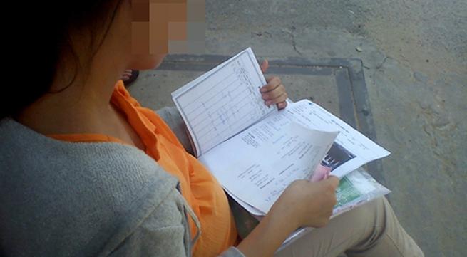 Trả kết quả xét nghiệm tận nhà qua bưu điện