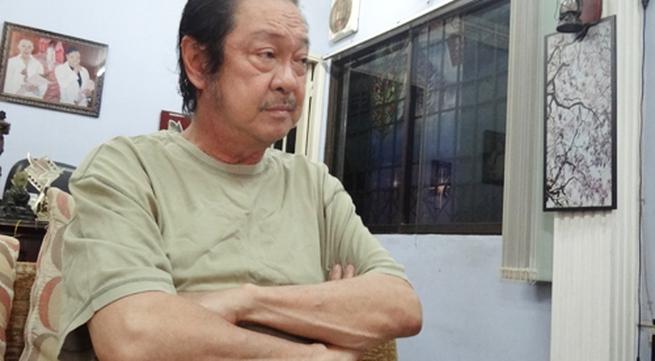 Chùm ảnh căn nhà sắp giao cho ngân hàng của NSƯT Nguyễn Chánh Tín