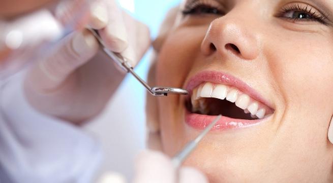 Kỹ thuật mới chữa sâu răng tự lành