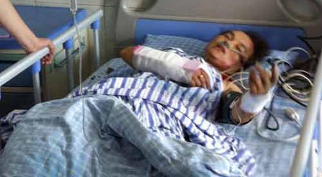 Trung Quốc: Mẹ tự tử vì con gái không chịu chia tay với bạn trai