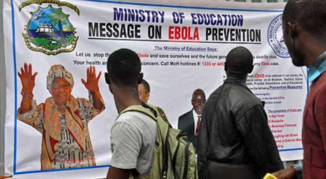 Xót thương người dân Tây Phi vừa chống Ebola, vừa phải chống đói