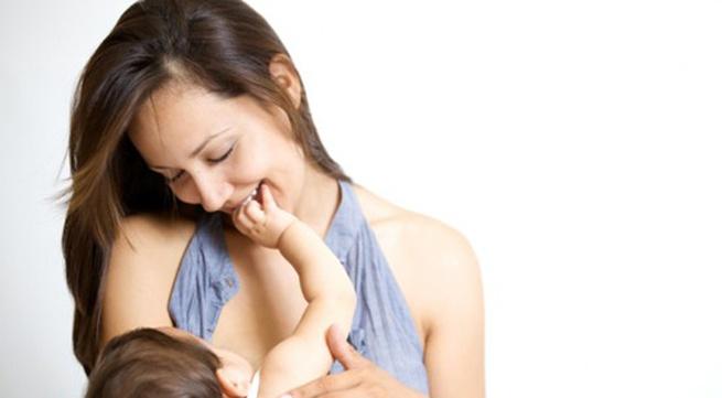 Sự thật về cơ thể sau sinh khiến mẹ bị sốc