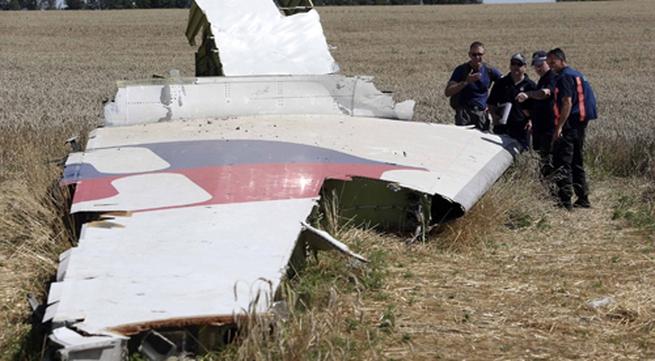 Tìm thấy thêm thi thể nạn nhân MH17