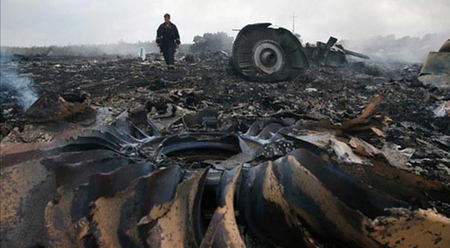 Sẽ thưởng 30 triệu USD cho người tìm ra thủ phạm bắn MH17