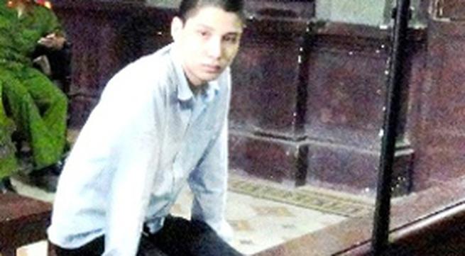 3 người suýt mất mạng vì cướp ngủ quên trong nhà