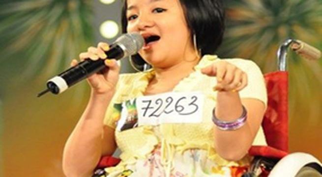 Chuyện về cô bé 'xương thủy tinh' ở 'Got Talent'