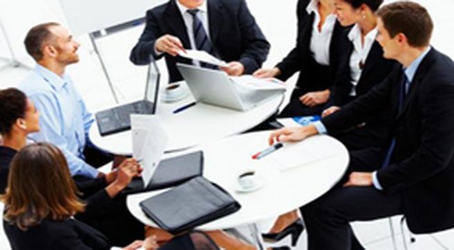 Kinh doanh theo mạng xu hướng thế kỷ 21