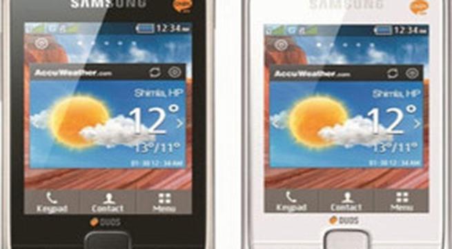 Chọn mua điện thoại cảm ứng giá rẻ