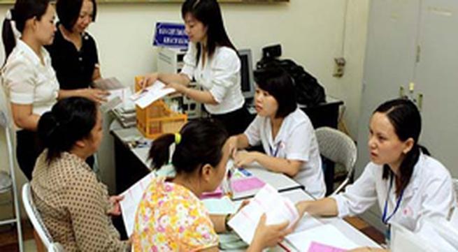 Quyết định phê duyệt Chương trình mục tiêu quốc gia Dân số và Kế hoạch hóa gia đình giai đoạn 2012-2015