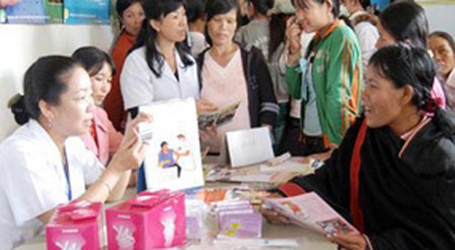 Hà Tĩnh mở rộng địa bàn triển khai mô hình tư vấn và khám sức khỏe tiền hôn nhân