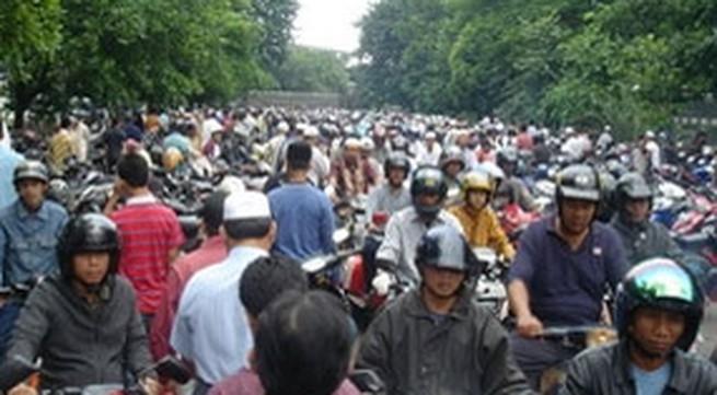 Luật phát triển dân số và gia đình hạnh phúc Indonesia (2)