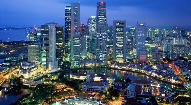 Chính sách Dân số của Singapore (1)