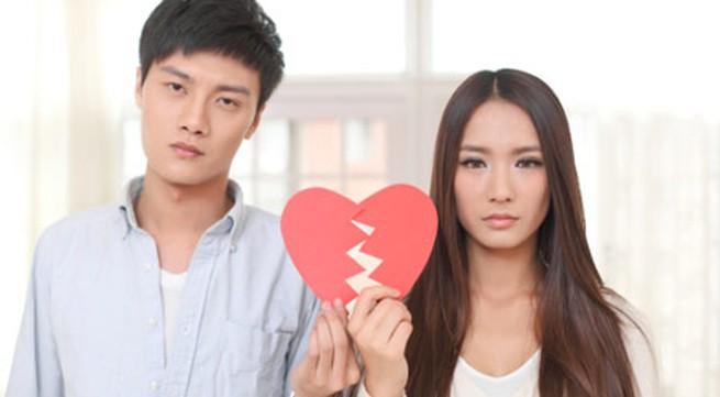 Làm gì khi phát hiện chồng ngoại tình?
