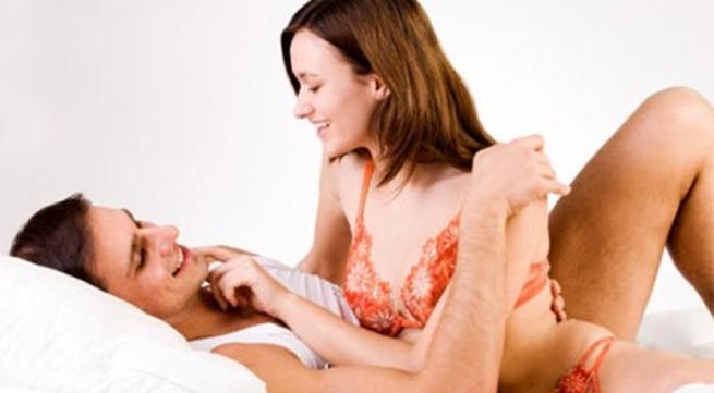 Tư thế thích hợp cho sex vào buổi sáng