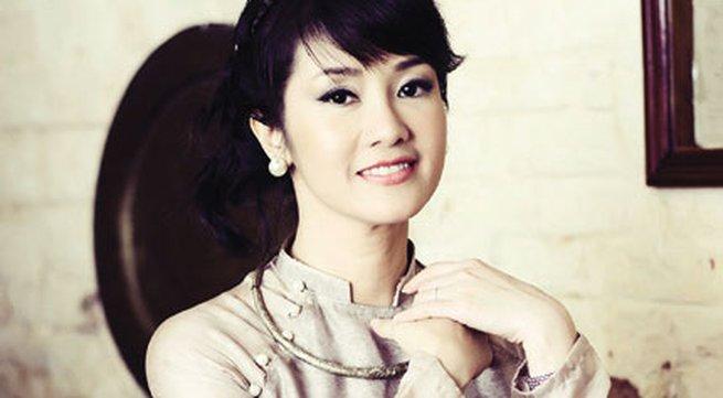 Ca sĩ Hồng Nhung: Tôi không hề giận mẹ