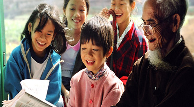 Ngày Quốc tế Người cao tuổi (1/10): Điều người cao tuổi đang nói