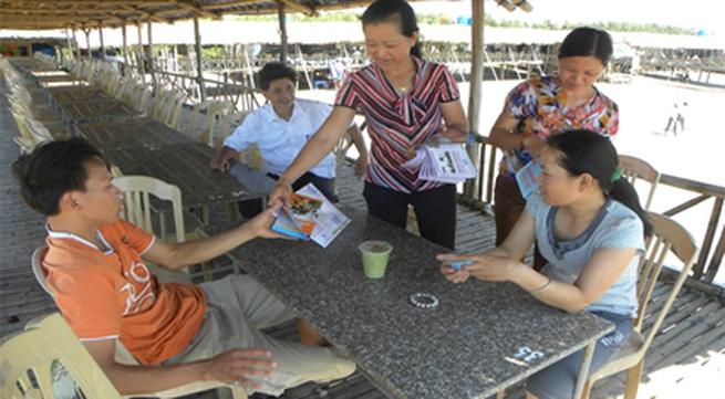Tiếp thị xã hội các phương tiện tránh thai ở Thái Bình: Mở rộng nhu cầu cho đối tượng