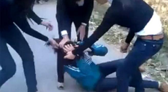 Ngăn chặn học sinh đánh nhau bằng hung khí