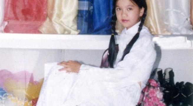 Ảnh thời thơ ấu cực dễ thương của hàng loạt sao Việt