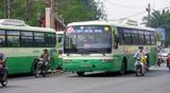 """TPHCM: Xe buýt """"ngốn"""" hơn 1.000 tỷ ngân sách mỗi năm"""