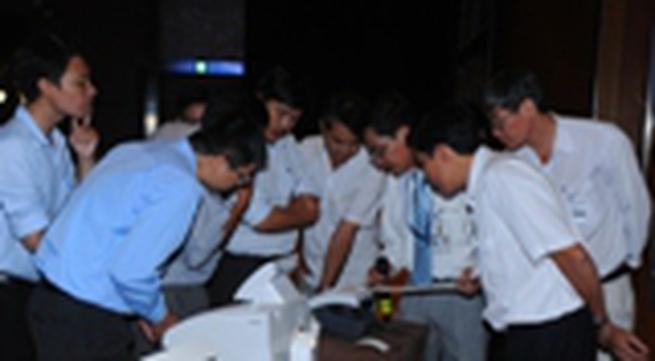 Hội thảo về đào tạo kỹ thuật và dịch vụ bảo hành-bảo trì thiết bị y tế