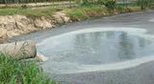 Phí nước thải tăng từ 5 đến 7 lần