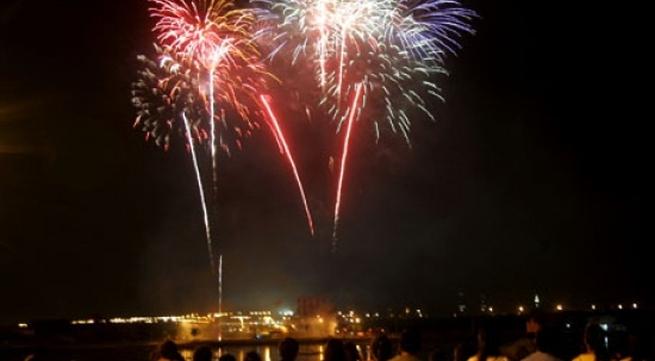 TP HCM: Nhiều chương trình lễ hội chào đón năm mới